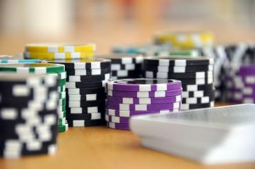 גמילה מהימורים