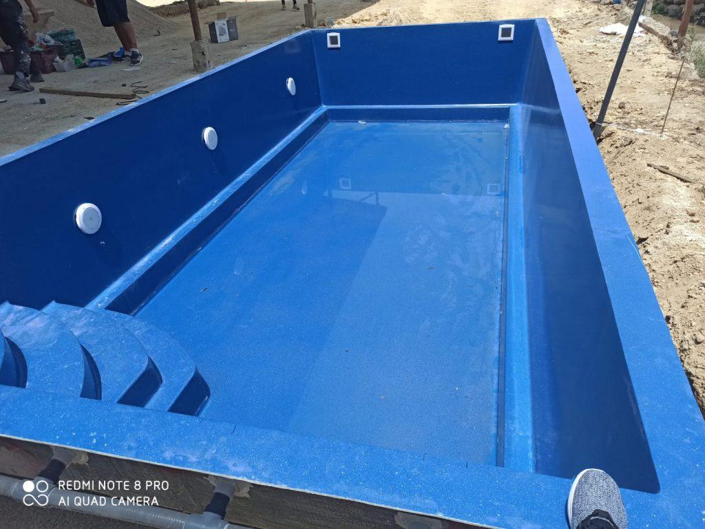 יוסי אביטן בניית בריכות שחייה